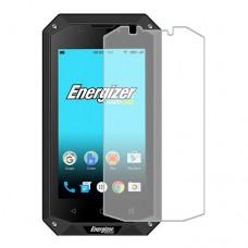 Energizer Energy 400 LTE מגן מסך הידרוג'ל שקוף (סיליקון) יחידה אחת סקרין מובייל