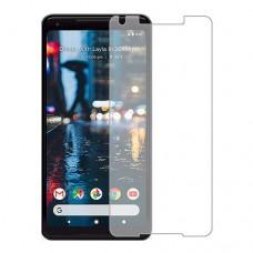 Google Pixel 2 XL מגן מסך הידרוג'ל שקוף (סיליקון) יחידה אחת סקרין מובייל