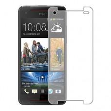 HTC Butterfly S מגן מסך הידרוג'ל שקוף (סיליקון) יחידה אחת סקרין מובייל