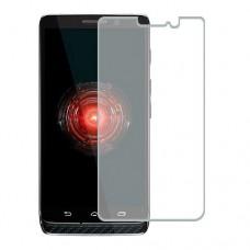 Motorola DROID Mini מגן מסך הידרוג'ל שקוף (סיליקון) יחידה אחת סקרין מובייל