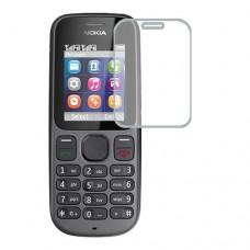 Nokia 101 מגן מסך הידרוג'ל שקוף (סיליקון) יחידה אחת סקרין מובייל