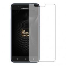 Panasonic Eluga A4 מגן מסך הידרוג'ל שקוף (סיליקון) יחידה אחת סקרין מובייל