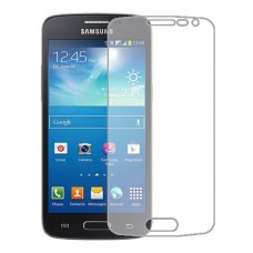 Samsung G3812B Galaxy S3 Slim מגן מסך הידרוג'ל שקוף (סיליקון) יחידה אחת סקרין מובייל