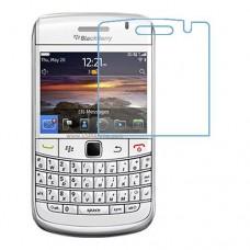 BlackBerry Bold 9780 מגן מסך נאנו זכוכית 9H יחידה אחת סקרין מוביל