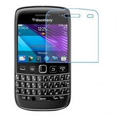 BlackBerry Bold 9790 מגן מסך נאנו זכוכית 9H יחידה אחת סקרין מוביל