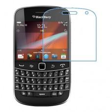 BlackBerry Bold Touch 9900 מגן מסך נאנו זכוכית 9H יחידה אחת סקרין מוביל