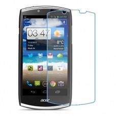 Acer CloudMobile S500 מגן מסך נאנו זכוכית 9H יחידה אחת סקרין מוביל