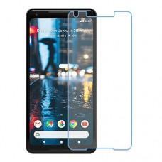 Google Pixel 2 XL מגן מסך נאנו זכוכית 9H יחידה אחת סקרין מוביל