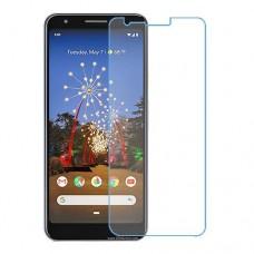 Google Pixel 3a מגן מסך נאנו זכוכית 9H יחידה אחת סקרין מוביל