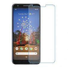 Google Pixel 3a XL מגן מסך נאנו זכוכית 9H יחידה אחת סקרין מוביל