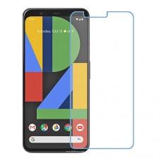 Google Pixel 4 מגן מסך נאנו זכוכית 9H יחידה אחת סקרין מוביל